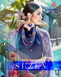 Suzen Tanishk Suits