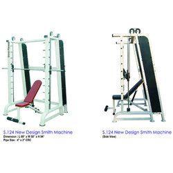 New Design Smith Machine