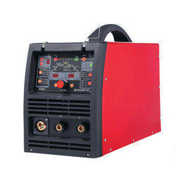 Digital Pulse Mig/Mma/Tig Multi Welding Machine