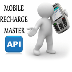 Mobile Recharge Master API Software