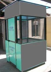 Porta Security Cabins