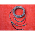 PTFE Insulated Drain Line Cords