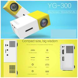YG-300 Projector