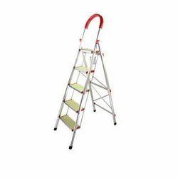 5 Step Portable Ladder