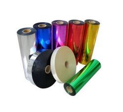 Lacquered And Coated Films