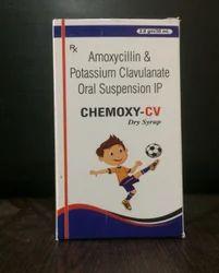 Pharma PCD Franchise For Amoxycillin Potassium Dry Syrup
