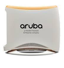 Aruba Wifi Solution