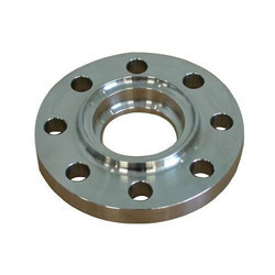 MS Collar Flange