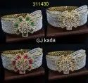 American Diamond Fashion Kada