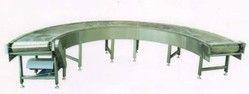 Turning Table Conveyor