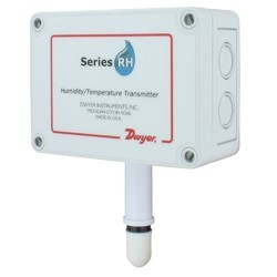 RHP Series Humidity Temperature Transmitter