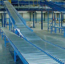 Gravity Conveyor