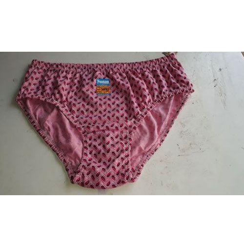 d3588eba18b Ladies Panty - Ladies Inner Wear Panty Manufacturer from Navi Mumbai