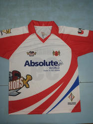 Cricket Sportswear