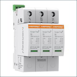 Surge Protection For Solar-Photovoltaic Systems