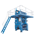 8 Page (All Color) Newspaper Printing Machine