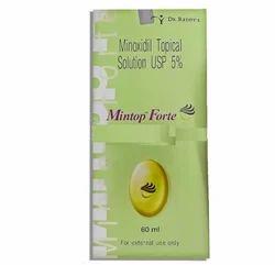 Mintop Forte Foam