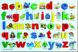 ABC Lowercase
