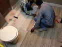 PVC Indoor Click Flooring