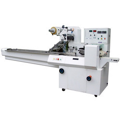 Ball Bearing Packaging Machine