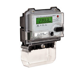 L And T Single Phase Meter