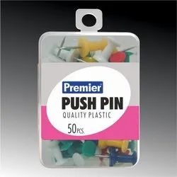 Push Pin Opaque