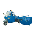 Garbage Auto Lifter