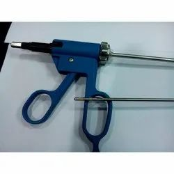 Bissinger Bipolar Laparoscopic Forcep