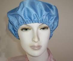 Head Covering & Face Mask