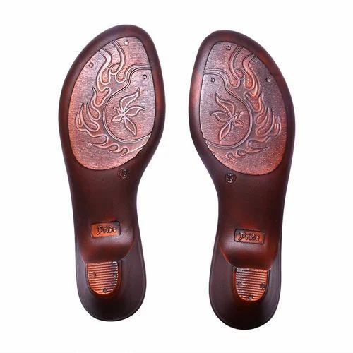 a47ecf00f Airmax Soles - Womens Sandal Sole Manufacturer from Delhi
