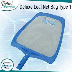 Leaf Net Flat Type