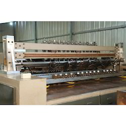 wire bonder machine