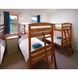 Accommodation Bunk House