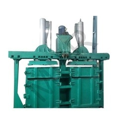 Horizontal Type Pet Bottle Bailing Machine