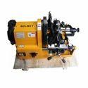 GI Pipe Threading Machine 1/2 - 3 inch