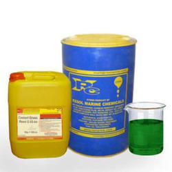 Coolant Antifreeze Cutting Oil Chemical Group