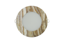 Round LED Panel Lights - Executive Series (Model No:- ZF -  E6SQ) 6W