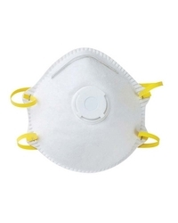 Noish Certified N - 95 Face Mask with Valve