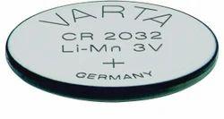CR2032 - VARTA Coin Battery