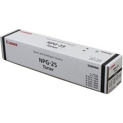 Canon NPG25 Toner Cartridge