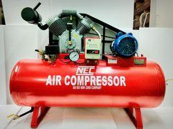 Single Phase Crompton Motor 3HP Air Compressor