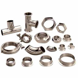 ASTM A774 Gr 304L Pipe Fitting
