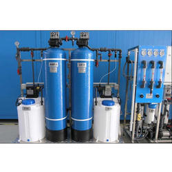 High Rise Building Water Handling System