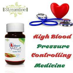 High Blood Pressure Controlling Medicine
