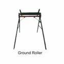 Ground Roller Type Barrel