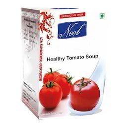 Healthy Instant Tomato Soup Premix