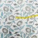 Cotton Block Prints Fabric