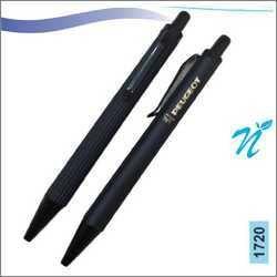 Plastic Black Ball Pen