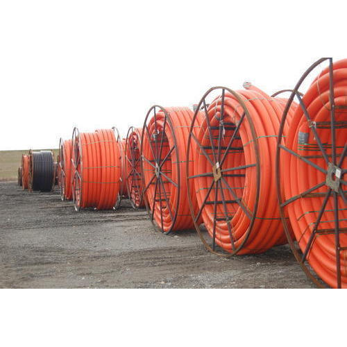 HDPE Coated Pipe