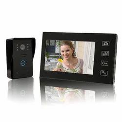 Home Door Video Phone